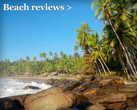 Beach reviews