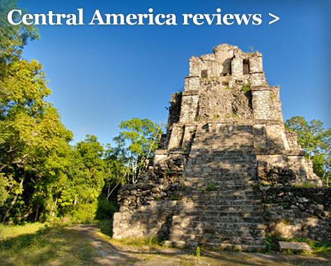 Central America reviews