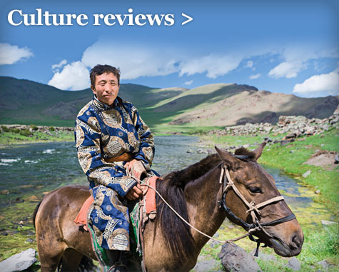 Culture reviews