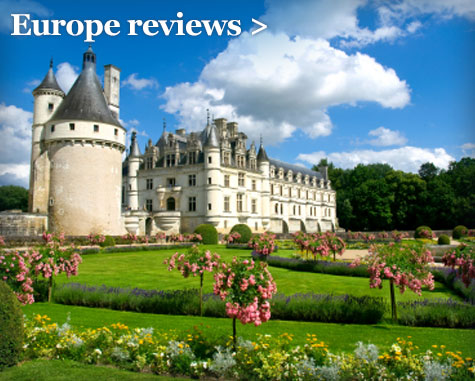 Europe reviews