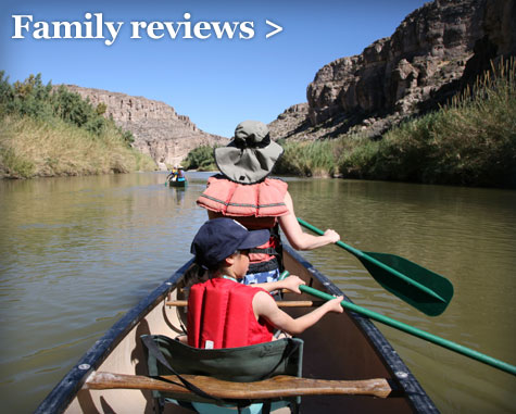 Family reviews