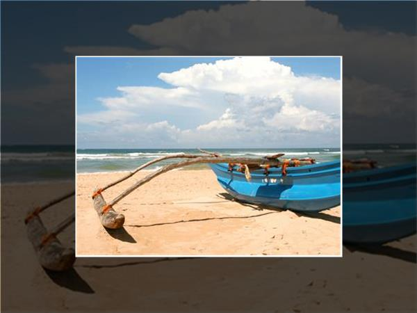 Sri Lanka holiday, small group