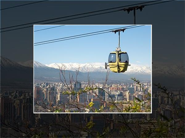 Peru to Chile small group holiday
