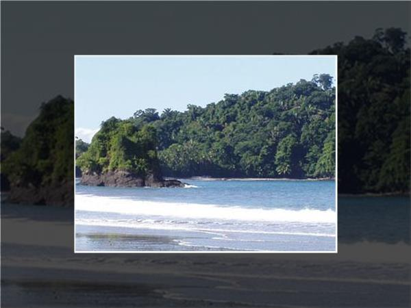 Costa Rica holiday, encompassed