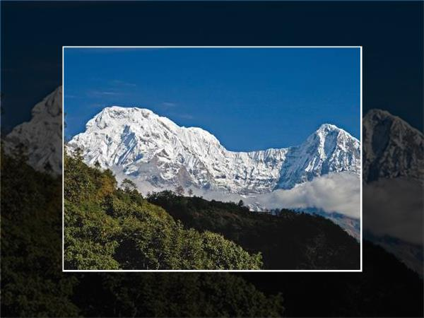 Nepal trekking and rafting holiday