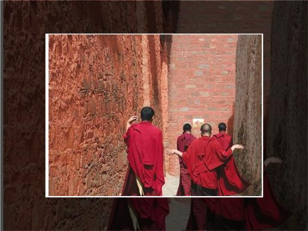 China, Tibet and Nepal tour