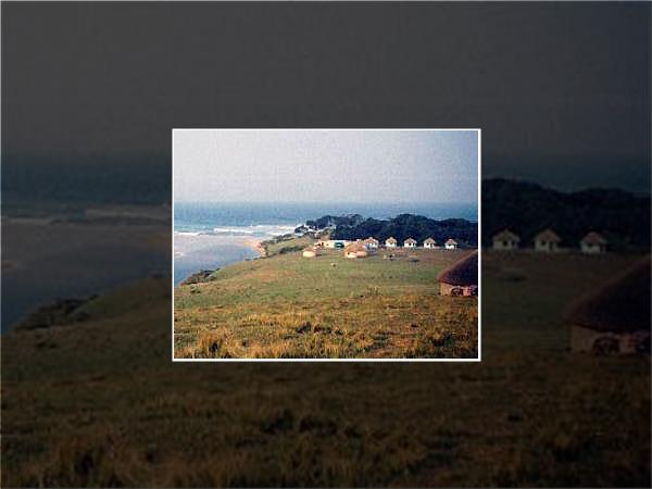 Wild Coast South Africa  City new picture : Wild Coast accommodation, South Africa. Helping Dreamers Do