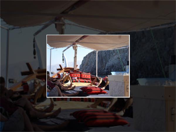 Holiday in Oman, Bedouin and fjords of Musandam