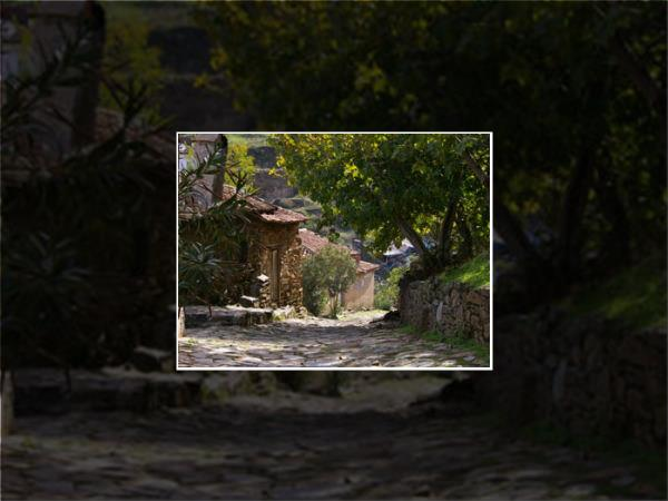 Ephesus holiday cottages with B&B, Turkey