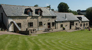 Self catering farmstays accommodation