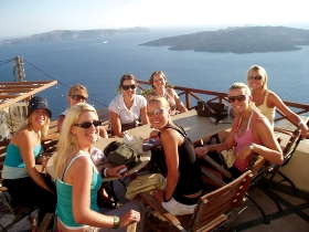 Croatia small group tour