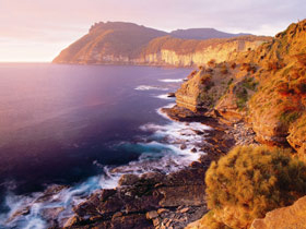 Tasmania walking holiday, tailor made