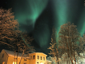 Holiday in Lapland, tailor made