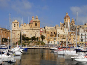 Malta family holiday