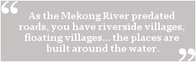 Mekong quote