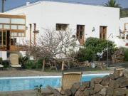 Villa Lola y Juan, Lanzarote rural accommodation. Photo by Villa Lola y Juan