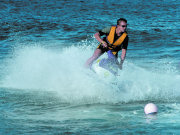 Watersports, Cayman Islands. Photo by Cayman Islands Tourist Board
