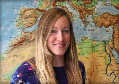 Sarah Bareham